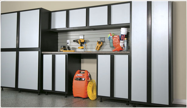 Tech Series Storage Cabinet Chicago Toolchest For The Garage